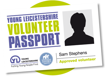 Passport To Volunteer