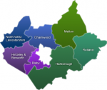 Leicestershire Parish Councils - Home