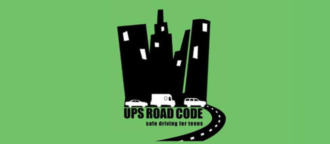 ups-road-code